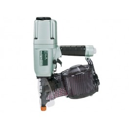 Wire Collated Coil Nailer HITACHI NV90AB