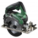 18V Cordless Circular Saw HITACHI C18DBL with brushless motor