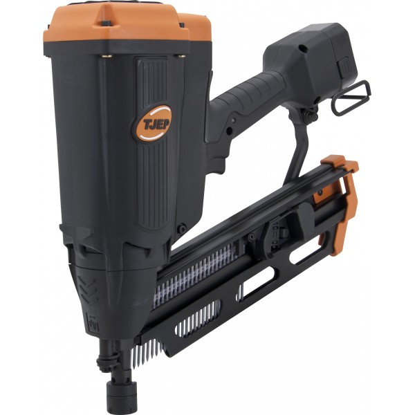 21 176 Tjep Fh 21 90 Gas Framing Nailer For Strip Nails Uab