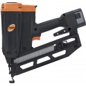 20° TJEP VF-16/64 GAS 2G finish nailer for strip finish nails