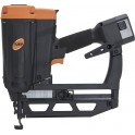 0° TJEP TF-16/64 GAS 2G finish nailer for strip finish nails